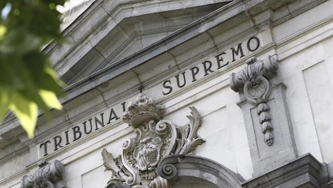 El Tribunal Supremo ratifica la condena